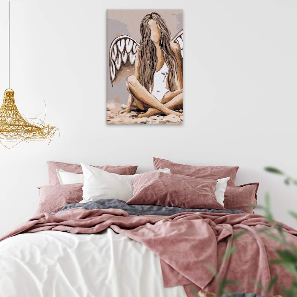 Obraz na zdi Pouze anděl